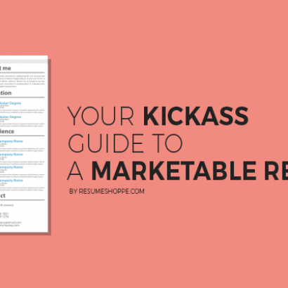 guide-to-marketable-resume