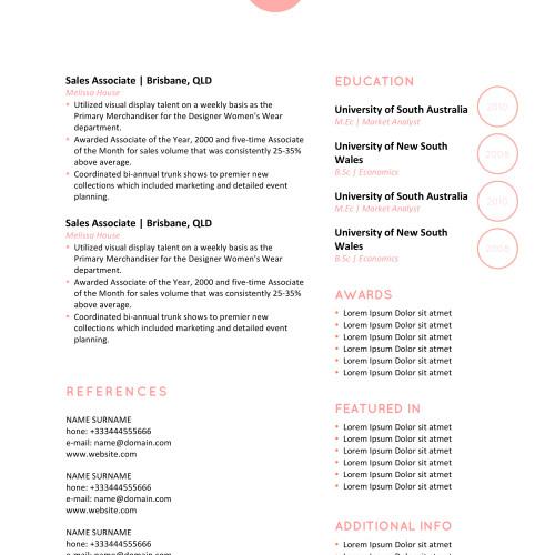 Debbie-Danielson_Resume_A4-2