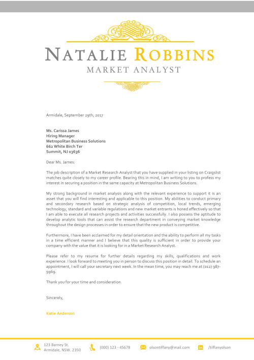 Natalie Robbins CoverLetter
