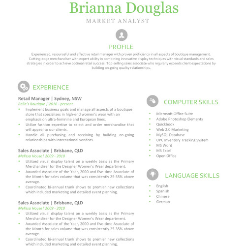 resume templates pages mac functional template best