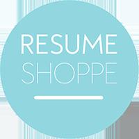 ResumeShoppe