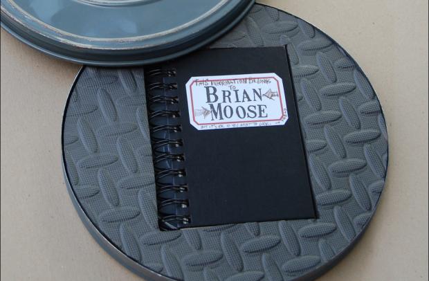 Brian Moose 2