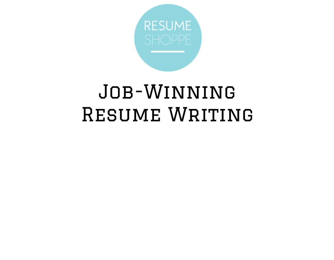 The John Resume 2 - Simple but effective resume