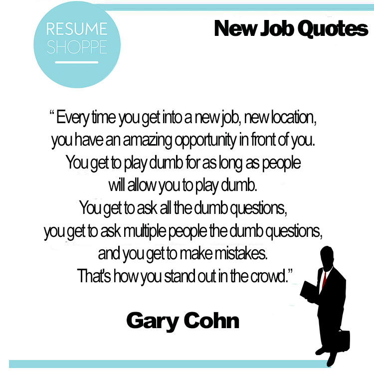 17 New Job Quotes That Will Give You Motivation