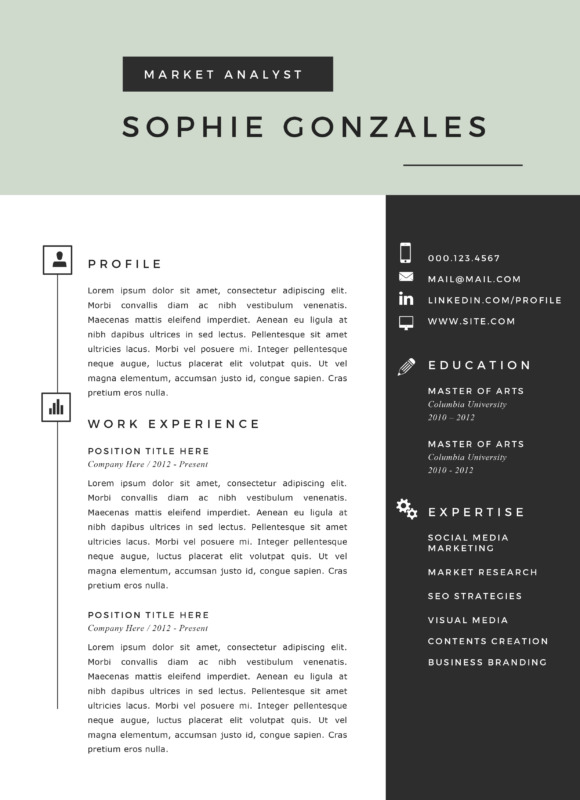 Sophie Gonzales Resume A4-1